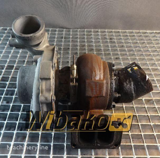 άλλο ειδικό όχημα HANOMAG (D964T) για στροβιλοσυμπιεστής  Turbocharger Garret HANOMAG