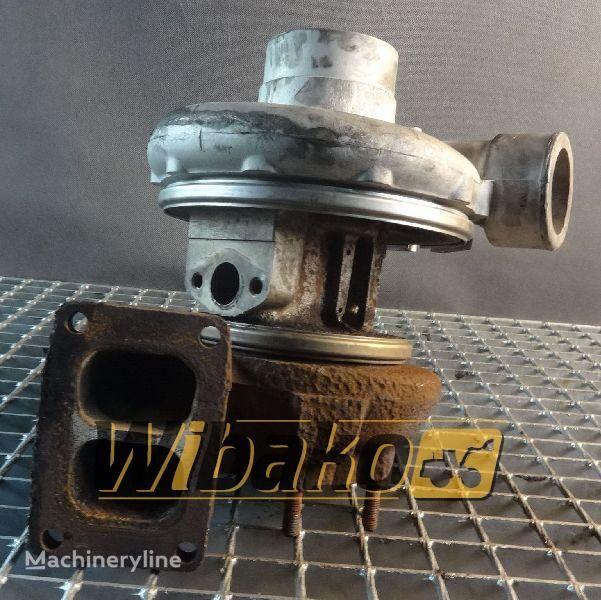 άλλο ειδικό όχημα HANOMAG (D964T) για στροβιλοσυμπιεστής  Turbocharger Schwitzer HANOMAG