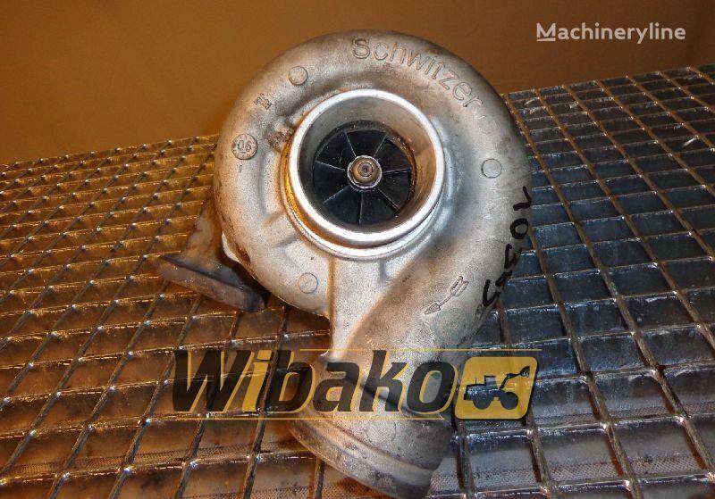 εκσκαφέας S2B148K (19F06-0784) για στροβιλοσυμπιεστής  Turbocharger Schwitzer S2B148K