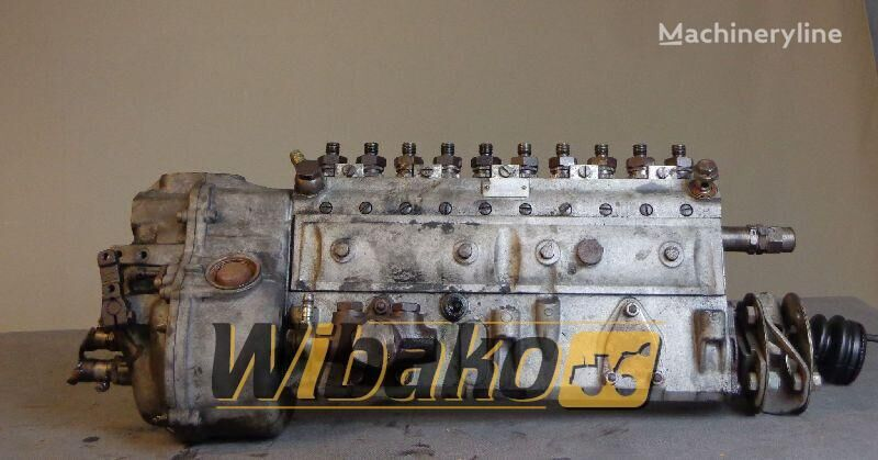 άλλο ειδικό όχημα 0400649200 (PE10A95D610/4LS2452) για συγκρότημα αντλίας έγχυσης καυσίμου  Injection pump Bosch 0400649200