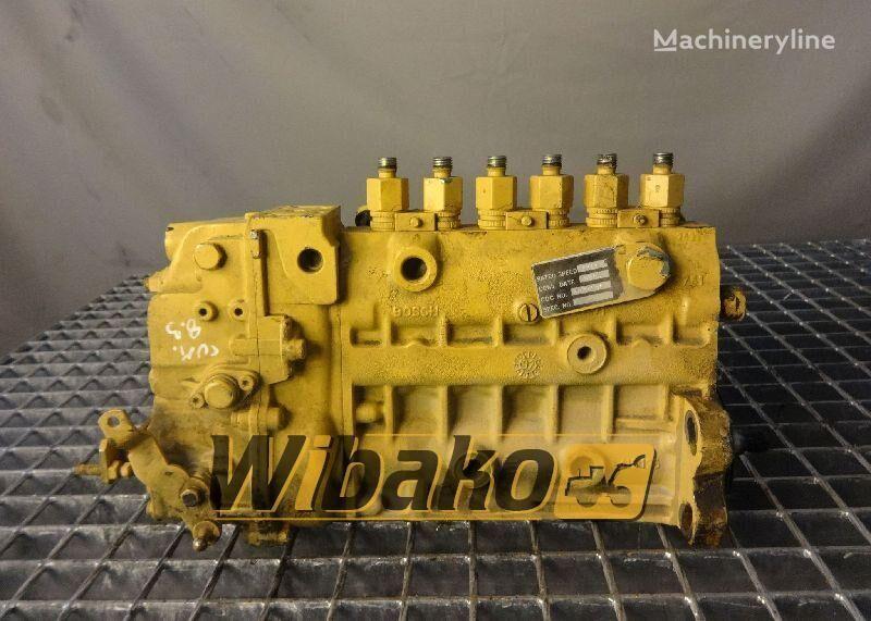 άλλο ειδικό όχημα 0400866144 (PES6A100D320/3RS2691) για συγκρότημα αντλίας έγχυσης καυσίμου  Injection pump Bosch 0400866144