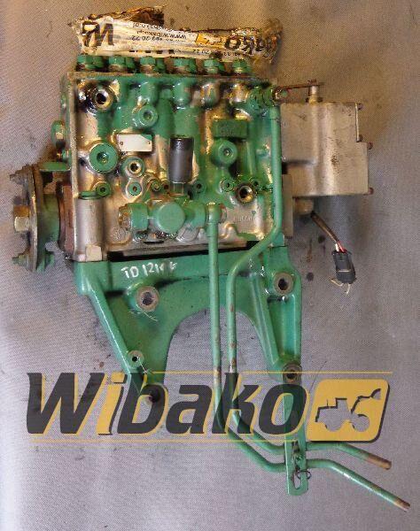 άλλο ειδικό όχημα 0401876785 (PE6P120A320RS3189) για συγκρότημα αντλίας έγχυσης καυσίμου  Injection pump Bosch 0401876785