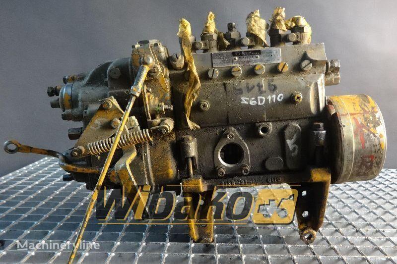 άλλο ειδικό όχημα 101601-3170 (547K662939) για συγκρότημα αντλίας έγχυσης καυσίμου  Injection pump Diesel Kikki 101601-3170