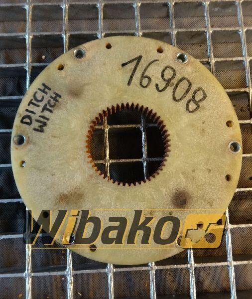 άλλο ειδικό όχημα 42FLE-6.5 (50/80/215) για συμπλέκτης  Coupling 42FLE-6.5