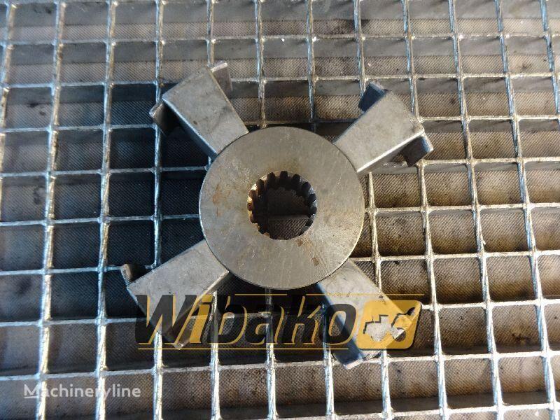 εκσκαφέας 50H (15/40/100) για συμπλέκτης  Coupling Centaflex 50H