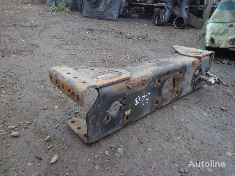 φορτηγό για συνδετήρας