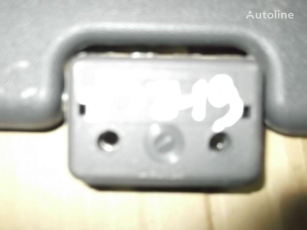 φορτηγό για συνδετήρας  Derzhatel Scania