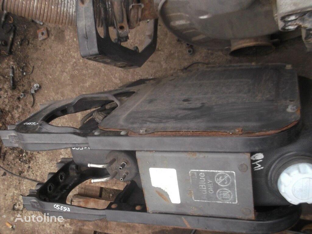 φορτηγό για συνδετήρας  mocheviny Volvo