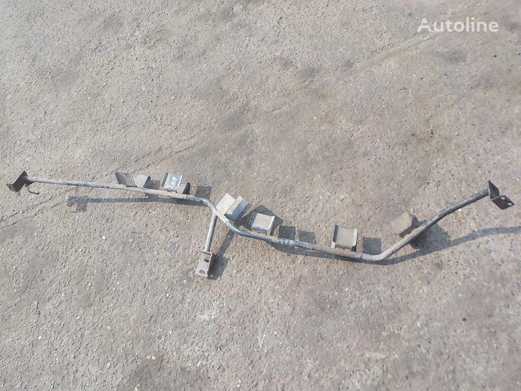 φορτηγό για συνδετήρας  provodki DAF