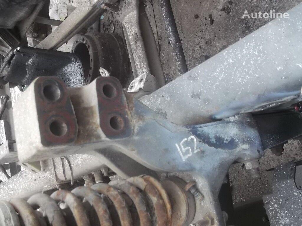 φορτηγό για συνδετήρας  Kronshteyn kabiny LH DAF