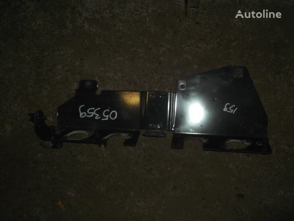 φορτηγό για συνδετήρας  Kronshteyn rozetok(za kabinoy) Iveco