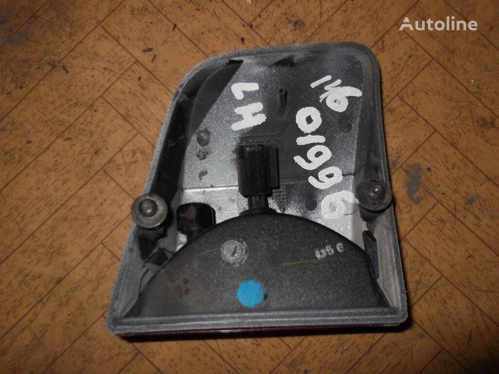 φορτηγό για συνδετήρας  Korpus lampy LH
