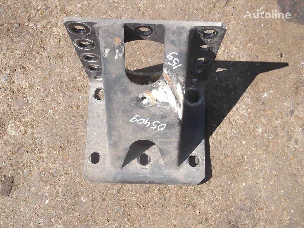 φορτηγό για συνδετήρας  Kronshteyn ramy Iveco