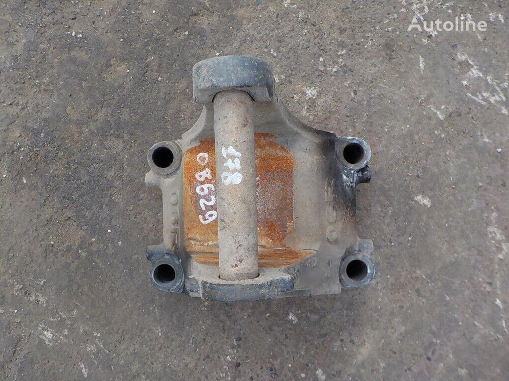 φορτηγό για συνδετήρας  Kronshteyn reaktivnoy tyagi Scania