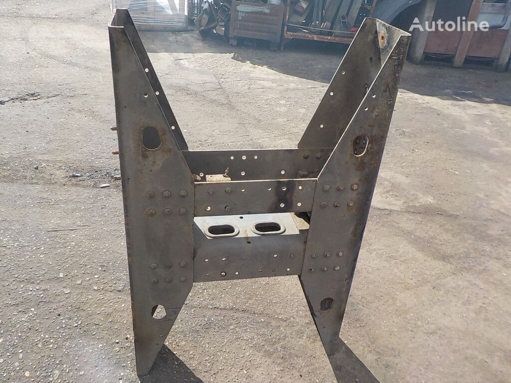 φορτηγό για συνδετήρας  DAF Traversa ramy
