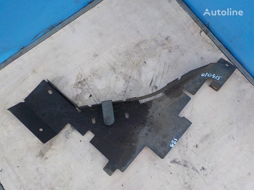 φορτηγό DAF για συνδετήρας  Kronshteyn ressivera