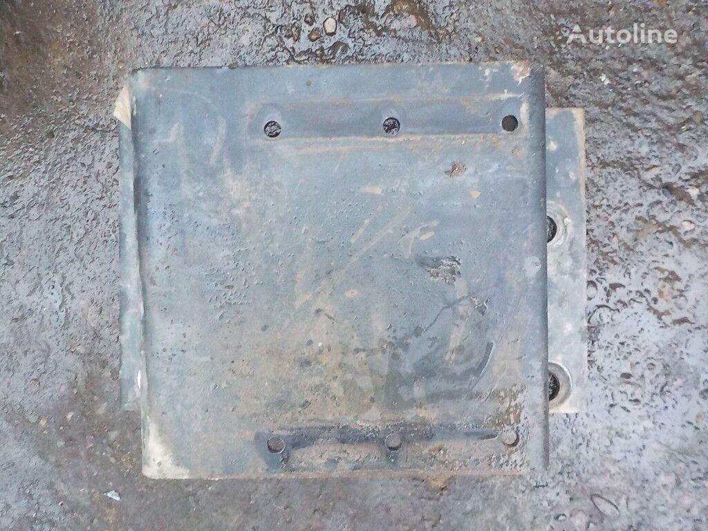 φορτηγό IVECO για συνδετήρας  Kronshteyn avtonomki