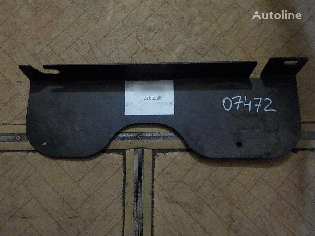 φορτηγό SCANIA για συνδετήρας  Kronshteyn holodilnika