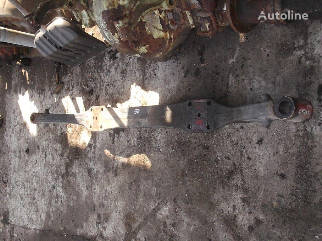 φορτηγό SCANIA για συνδετήρας  Balka perednego mosta