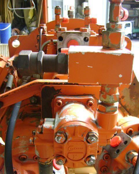 άλλο ειδικό όχημα για υδραυλική αντλία  HYDROMATIK A 4V 56 MS L