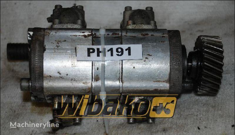 εκσκαφέας 0510565327/1517222364 για υδραυλική αντλία  Hydraulic pump Bosch 0510565327/1517222364
