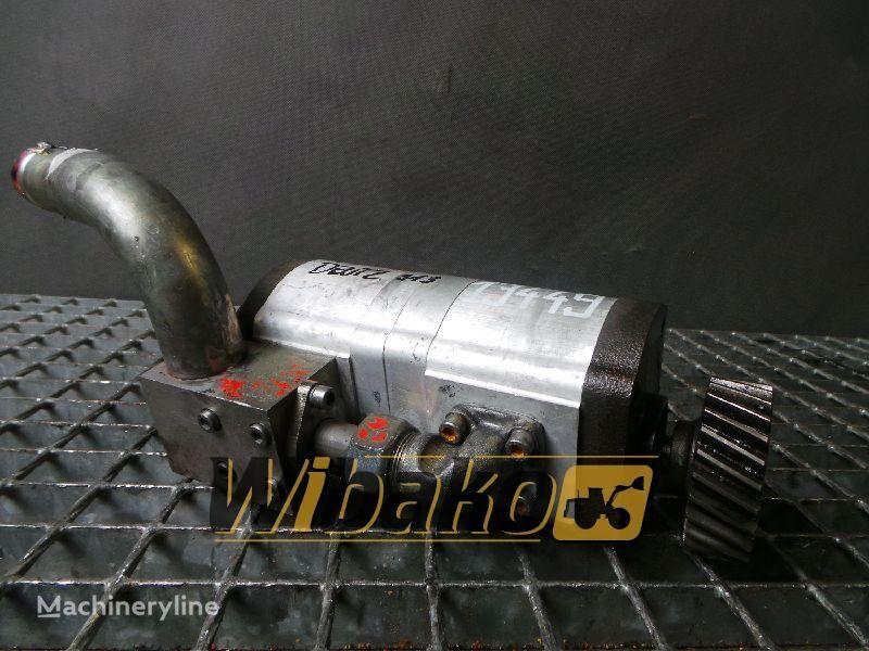 άλλο ειδικό όχημα 22C16X095| για υδραυλική αντλία  Gear pump Caproni 22C16X095|
