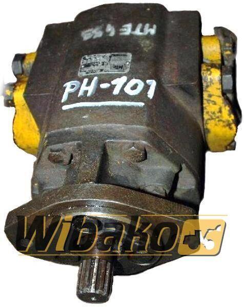 εκσκαφέας 2453 για υδραυλική αντλία  Hydraulic pump MTE 2453