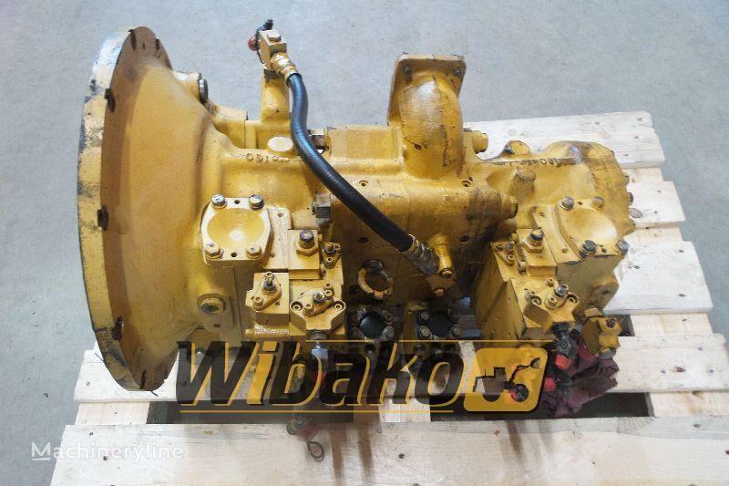 άλλο ειδικό όχημα 708-27-04013 για υδραυλική αντλία  Main pump Komatsu 708-27-04013