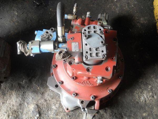 εκσκαφέας ATLAS 1404 για υδραυλική αντλία