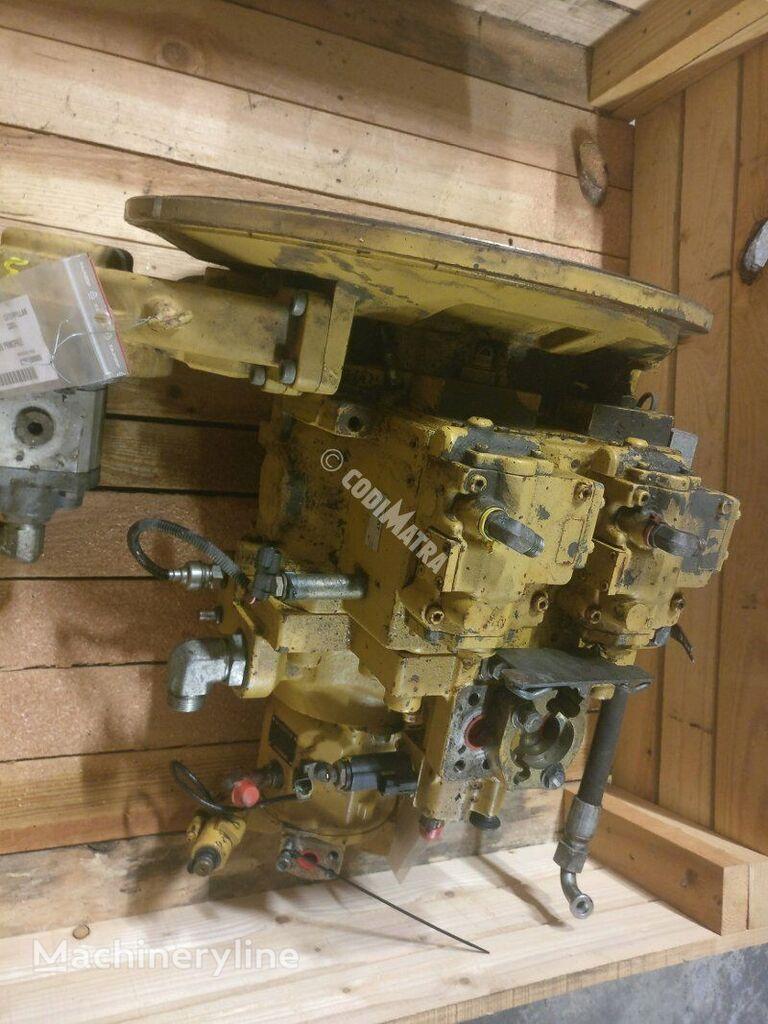 εκσκαφέας CATERPILLAR 330DL για υδραυλική αντλία