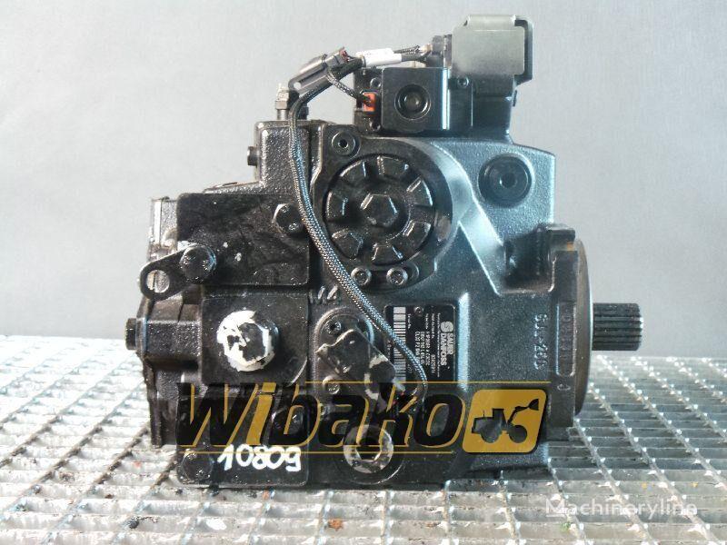 εκσκαφέας H1P069RAC3C2CD6KF1H3L45L45CL32P2NNND6F για υδραυλική αντλία  Hydraulic pump Sauer H1P069RAC3C2CD6KF1H3L45L45CL32P2NNND6F