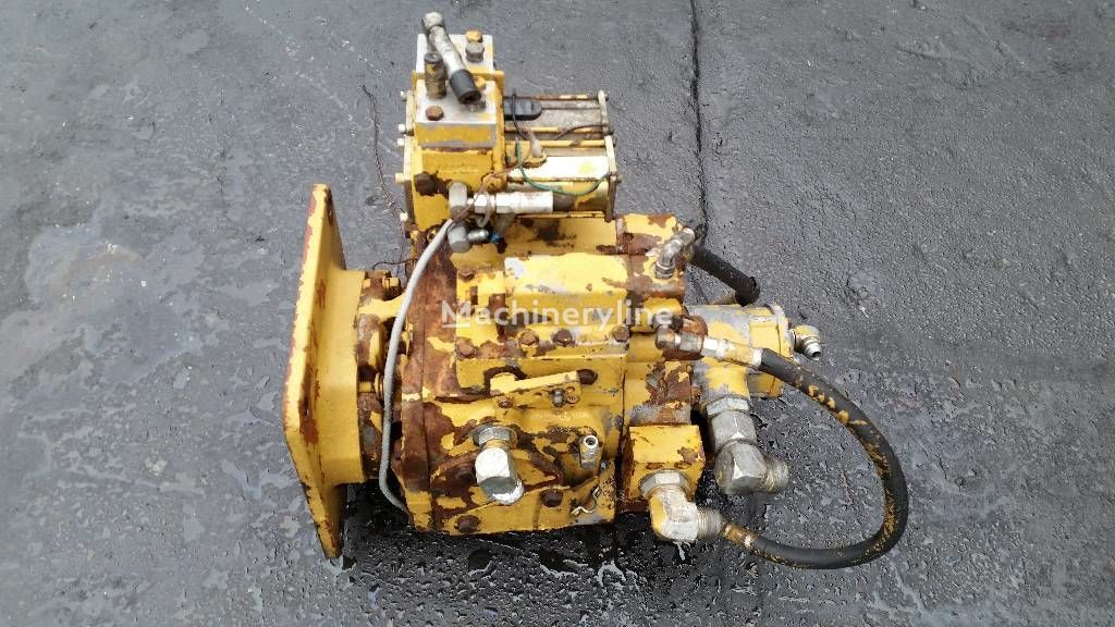 φορτηγό Onbekend HYDRAULIC PUMP 0 για υδραυλική αντλία