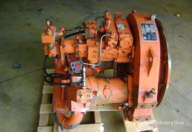 εκσκαφέας PMI 830 / 930 για υδραυλική αντλία  Hydraulic