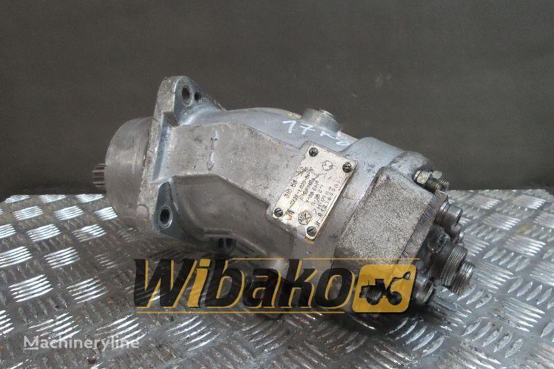 εκσκαφέας TV22-1.020-51-87 για υδραυλική αντλία  Hydraulic pump NN TV22-1.020-51-87