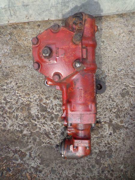 φορτηγό RENAULT Magnum για υδραυλικός ενισχυτής  Bendix