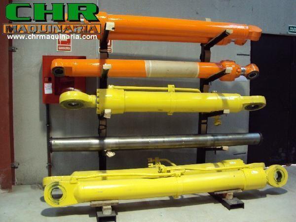 εκσκαφέας KOMATSU PC210-6, PC240-6, PC34 για υδραυλικός γρύλλος