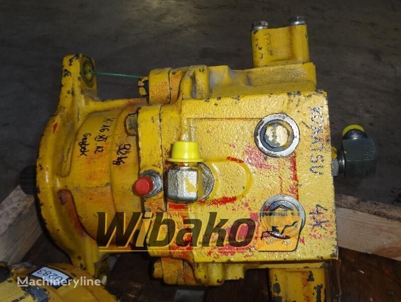 άλλο ειδικό όχημα 706-77-01170 για υδραυλικός κινητήρας  Hydraulic motor Komatsu 706-77-01170