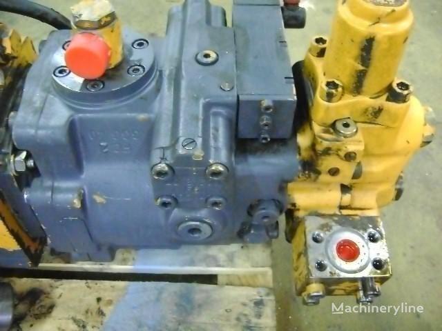 εκσκαφέας LIEBHERR 902 για υδραυλικός κινητήρας