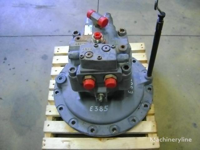 εκσκαφέας NEW HOLLAND E 385 για υδραυλικός κινητήρας