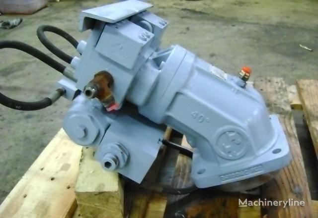 εκσκαφέας PMI 930 για υδραυλικός κινητήρας