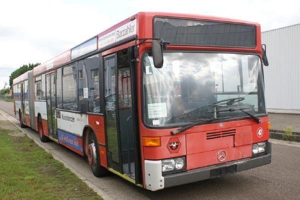 αστικό λεωφορείο MERCEDES-BENZ O 405 GN