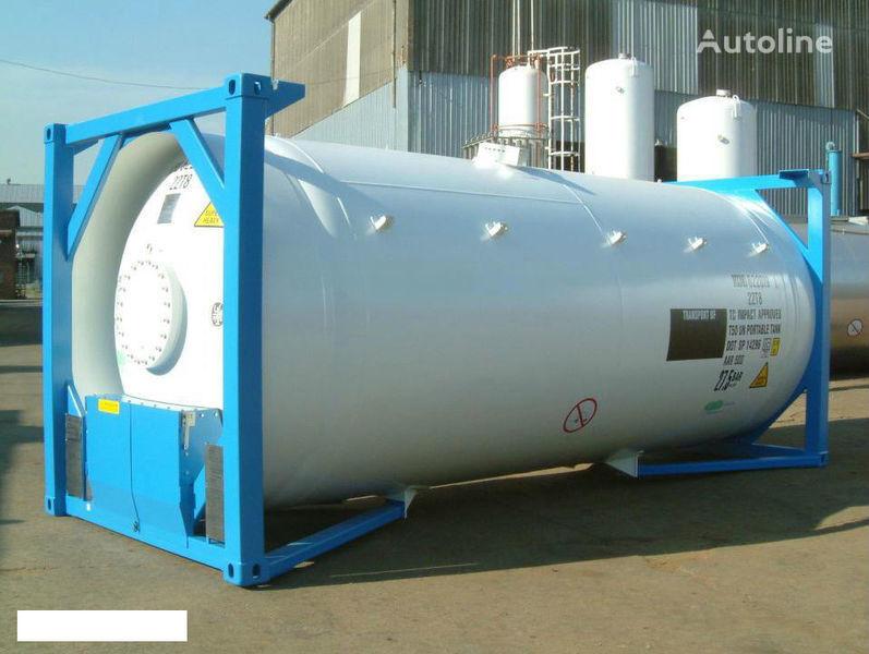 δεξαμενή αερίου GASCON   20 FT