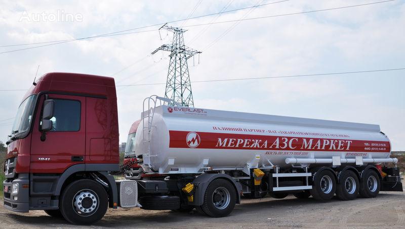 καινούρια δεξαμενή υγρών καυσίμων EVERLAST PPC