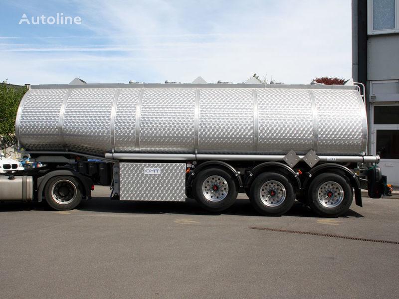 καινούρια δεξαμενή υγρών καυσίμων OMT fuel/benzin/diesel 25000 - 50000 Ltr