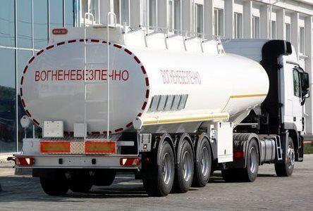 καινούρια δεξαμενή υγρών καυσίμων RIGUAL VARZ-2830A