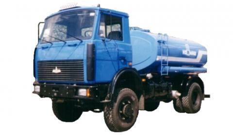 άλλο δημοτικό/κοινής ωφέλειας όχημα MAZ KT-506