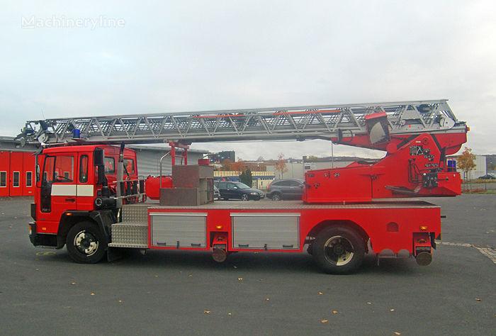 πυροσβεστικό κλιμακοφόρο VOLVO FL-614