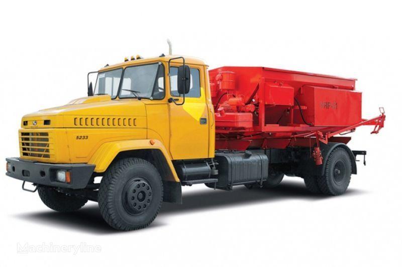 άλλο ειδικό όχημα KRAZ 5233N2 UYaR-01