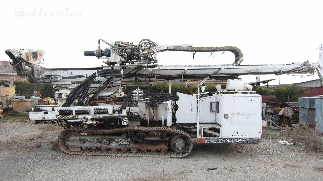γεωτρύπανο HBR609