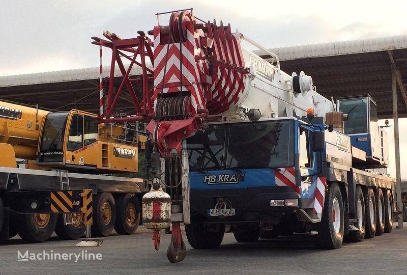 κινητός γερανός LIEBHERR 200 ton Crane LTM1200 / 1 (SOLD)